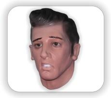 Masques Personnalités