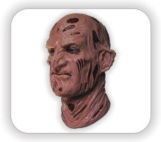 foam latex horrormasks