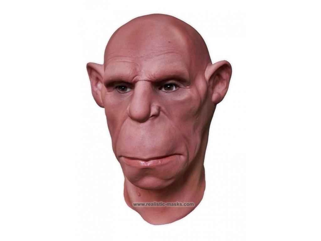 Affen Mensch