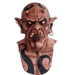 Halloween Maske 'Beelzebub'