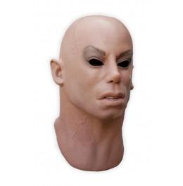 Promi Maske Gesichtsmaske Latex 'Kian'