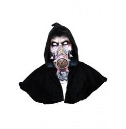 Cyber Goth Maske
