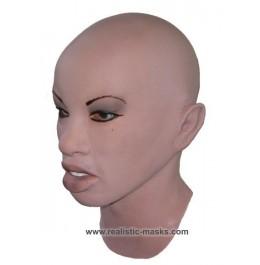 Latex Maske 'Angelina'
