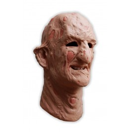 Freddy Maske aus Schaumlatex