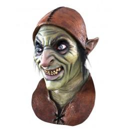 Maske Grüner Gnom