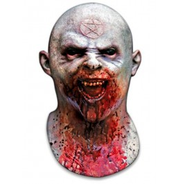 Horror Maske 'Blutiger Bastard'