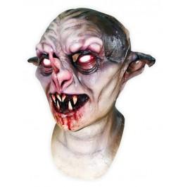 Horror Maske 'Blutlüsternes Monster'