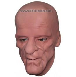 Schaumlatex Maske 'Henker'