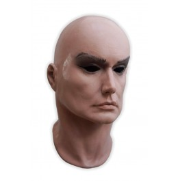 Latexmaske Frau Gesicht Weibliche Maske 'Rahel'