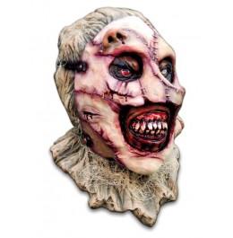 Leichenfledderer Halloween Maske