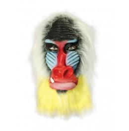 Primaten Maske