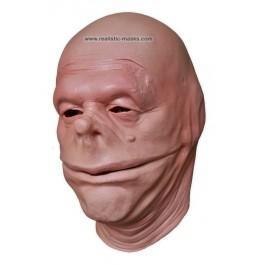 Maske 'Breitmaul Gesicht'