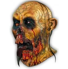 Horror Maske 'Verrottetes Gesicht'