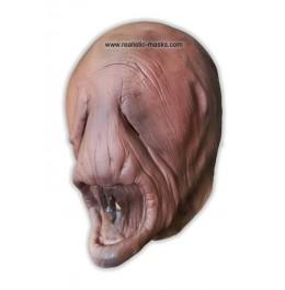 Larven Maske