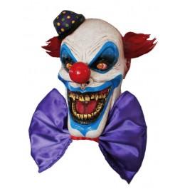 Horror Clown Maske 'Peppy'