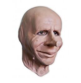 Herr Doodle Maske aus Schaumlatex