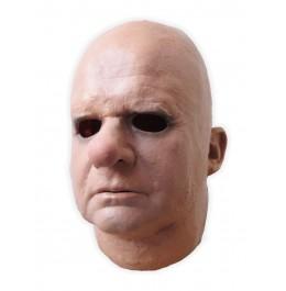 Realistische Maske aus Latex 'Michael'