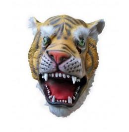 Maske Tiger