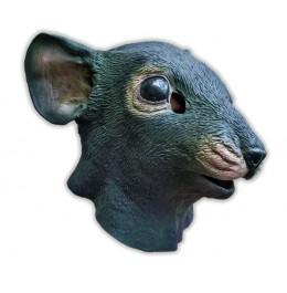 Maske Ratte