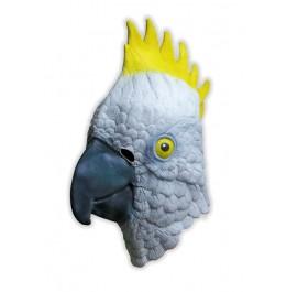 Kakadu Maske