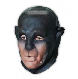 Maske 'Raubkatze'