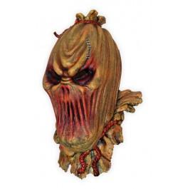 Horror-Maske 'Der Lumpensammler'
