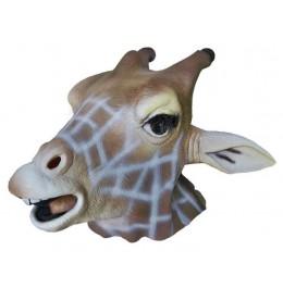 Maske Giraffe
