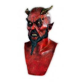 Maske Mephistopheles