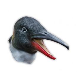 Pinguin Maske