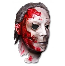 Michael Myers Halloween 2 Rob Zombie Maske