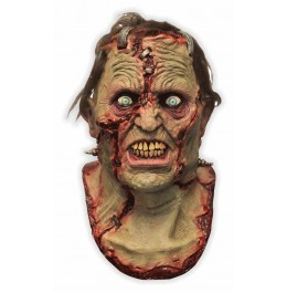 'Monster' Halloween Maske