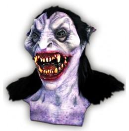 Maske 'Purpurnes Monster'