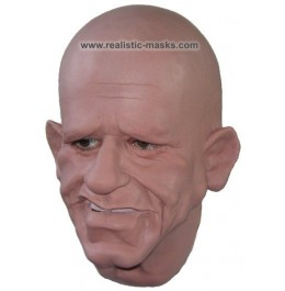 'George Bush' Promimaske