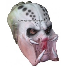 'Dschungel Monster' Horrormaske