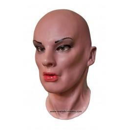 Frauenmaske 'Emily'