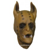 Tiermaske 'Hyäne'
