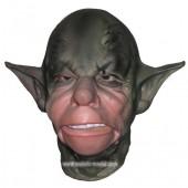Maske Karneval 'Der Lehrmeister'