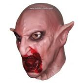 Gruselige Horror Maske 'Nachtgiger'