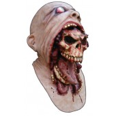 'Demon Parasite' Horror Maske