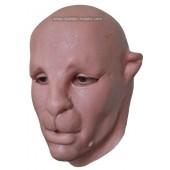 Tiermaske 'Katzen Gesicht'