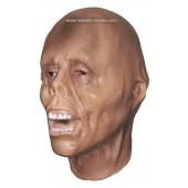 Furchterregende Gesichtsmaske 'Mumie'