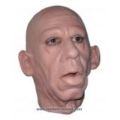 Latex Maske 'Lustiger Kerl'
