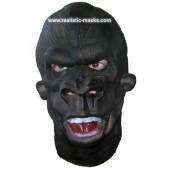Tiermaske 'Gorilla'