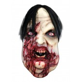 Halloween Maske 'Fetter Bastard'