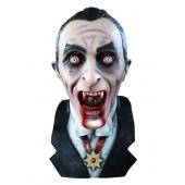 Halloween Maske 'Der Graf'