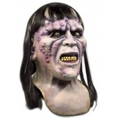 'Schönheitskönigin' Halloween Maske
