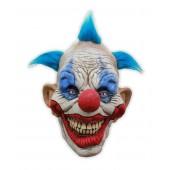 Halloween Maske 'American Clown'