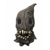 Sack Monster Halloween Maske