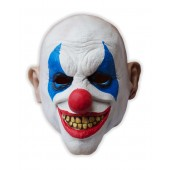 Horror Clown Maske Blinky