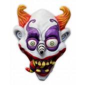Horror Maske Psycho Clown